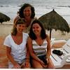 March 95 - Spring Break to Puerto Vallarta