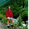Hike to Crystal, CO<br /> I still have those boots!  I would love to have those legs again!