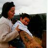 Me and Dono at Black Canyon