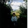 Donovan at Black Canyon
