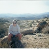 Me at Joshua Tree National Park