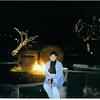 01/98 - Donna in Palm Springs