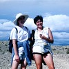 FEB98 - Julie and Donna