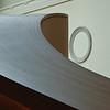 AGO - Walker Court staircase