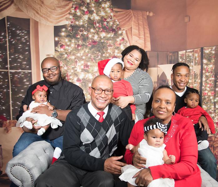 Family  Merge