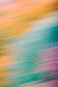 Chaotic Abstract