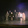 """The Addams Family Musical: Act 1 Scene 1-Addams Graveyard (Sat. Nov 21st 15' Evening Show)<br /> <a href=""""https://youtu.be/4dbKUwUStBc"""">https://youtu.be/4dbKUwUStBc</a>"""