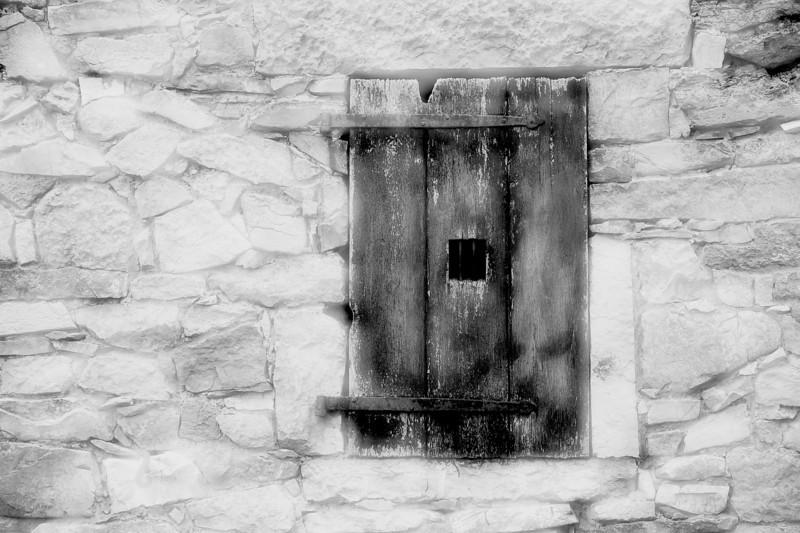 Day four 26 Fort Ticonderoga bw dreamy DSC_9722
