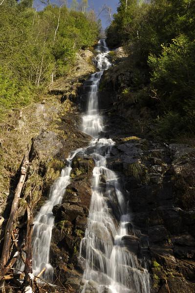 Cascade Lake waterfall 4_DSC6850