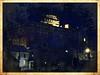 Hotel Saranac by night