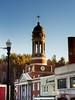Harrietstown Town Hall