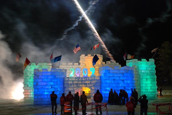 2009 Ice Palace