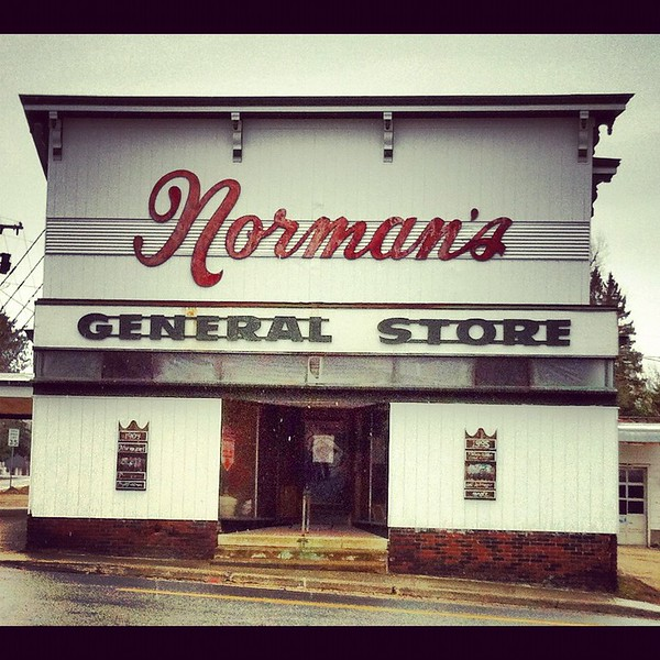 Norman's General Store