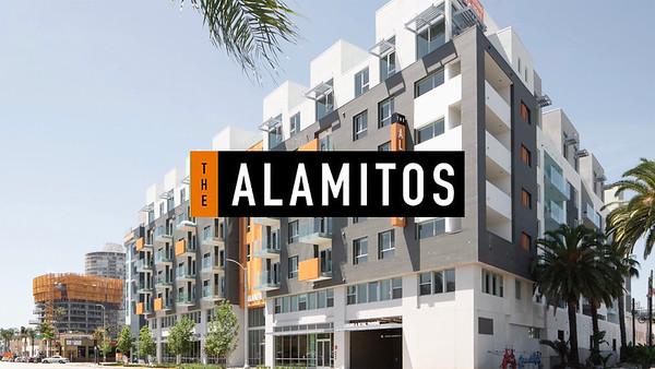 The Alamitos
