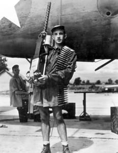 Joe - India 1942