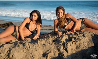 Nikon D800E Photos of Bikini Swimsuit Model Goddesses