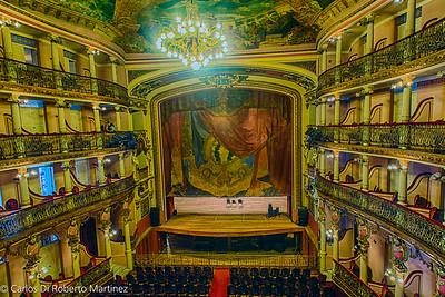 Manaus Opera House