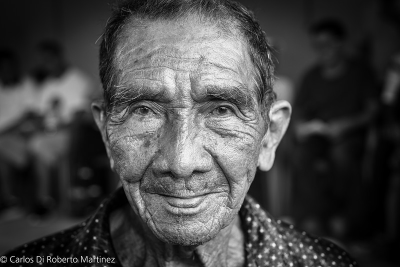 Community Elderly - Manicore - Democracia Community