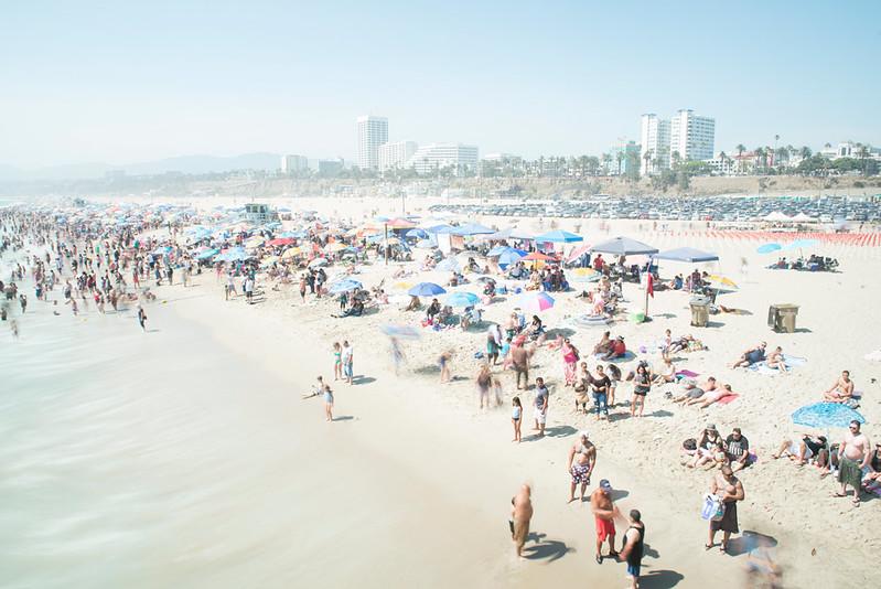 Santa Monica California View-10