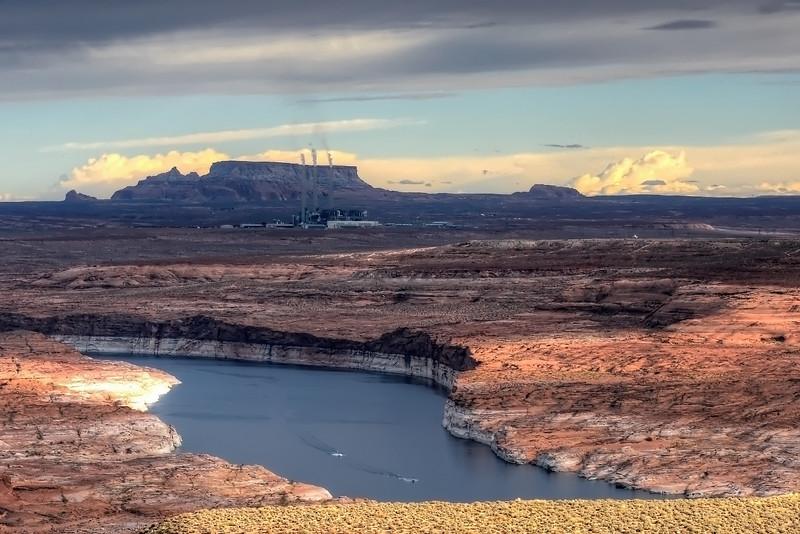 Navajo Power Station