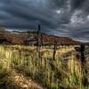 Abandoned Barns, Utah