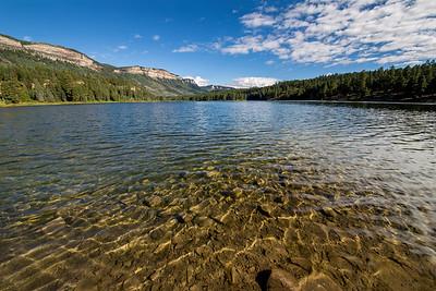 Hallet Lake