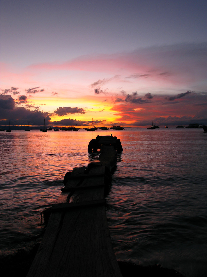 atardecer, Copacabana Bolivia, Lake Titticaca
