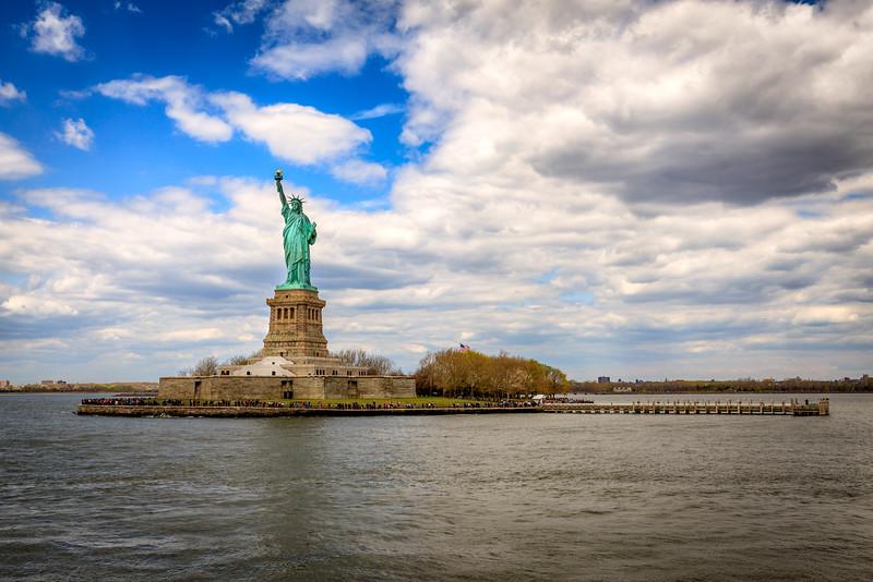 USA, New-York
