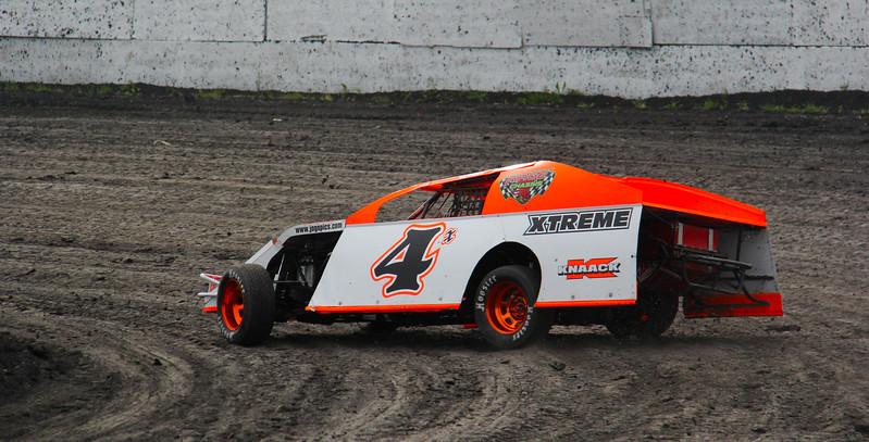 Petaluma Speedway