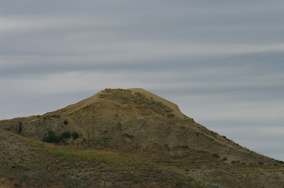 The Mount we Climbed