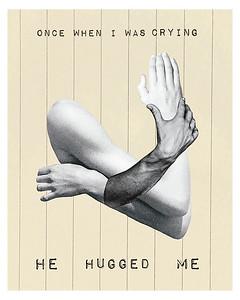 5. hug