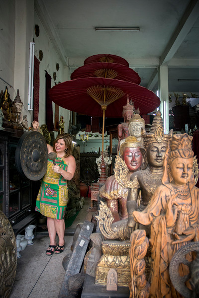 Chiang Mai-Antiques sourcing with Toma Clark Haines-The Angiques Diva-107