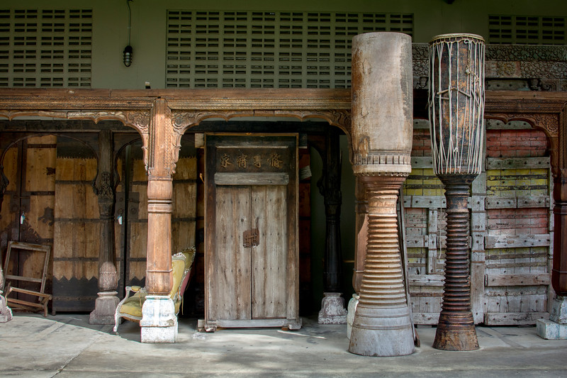 Chiang Mai-Antiques sourcing with Toma Clark Haines-The Angiques Diva-763