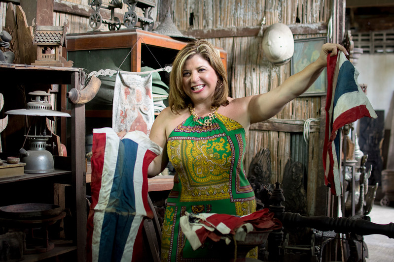 Chiang Mai-Antiques sourcing with Toma Clark Haines-The Angiques Diva-220