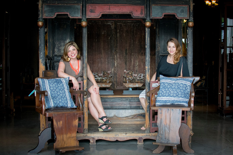 Chiang Mai-Antiques sourcing with Toma Clark Haines-The Angiques Diva-745