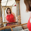 OLL_7896 orange dress mirror