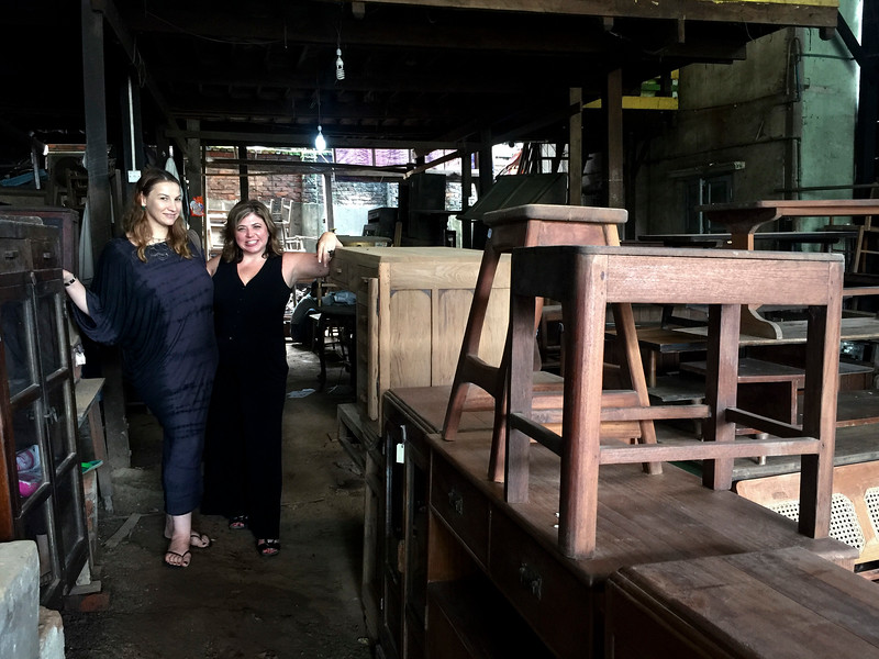 Yangon-Antiques sourcing with Toma Clark Haines-Antiques Diva & Co-FullSizeRender