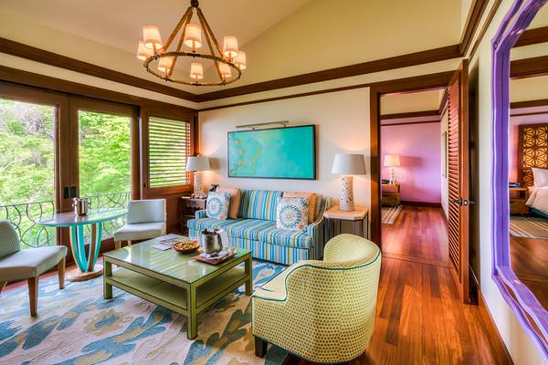 Four Seasons Resort Costa Rica at Peninsula Papagayo, Costa Rica (2016)
