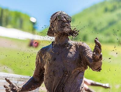 "Jess ""The Mud Stud"" Manning"