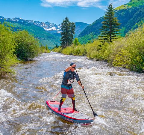 The 2016 GoPro Mountain Games, Vail, Colorado