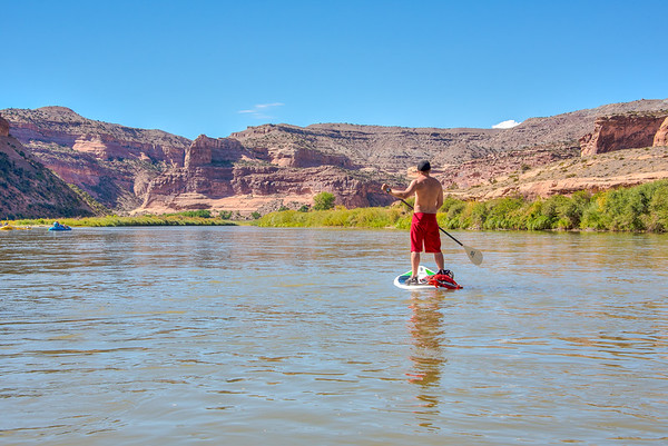 Ruby Canyon, Westwater, Colorado (2015)