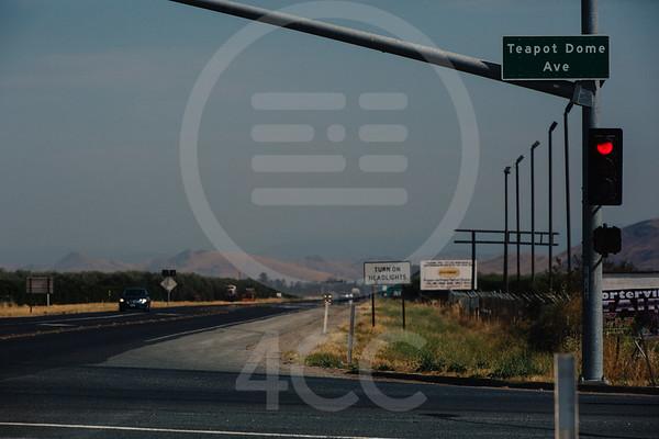 TCAG STREET IMPROVEMENT PHOTOGRAPHY