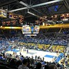 We have season tickets to see the #3 ranked UCLA Bruins play basketball.
