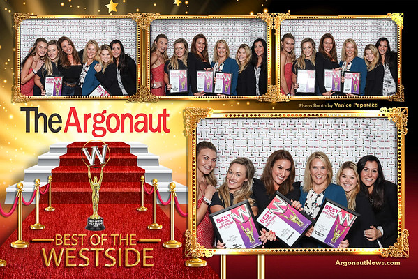 09.26.19 Best of The Westside Photo Booth