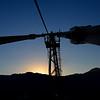 Crane sunrise 22x10 2