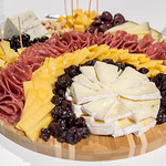 The grand re-opening of the Art of Cheese teaching space at Co Solve in downtown Longmont, Colorado on April 6, 2019.