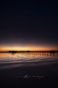 Early Light, Sebastian, Florida