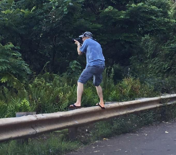 Road to Hana, Maui.