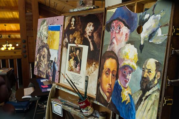 The Arts in Wallowa County