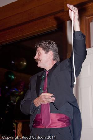 Bruce Meyers Magician
